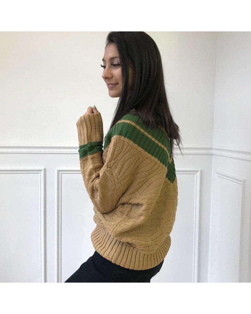 selfie couture sadie sweater