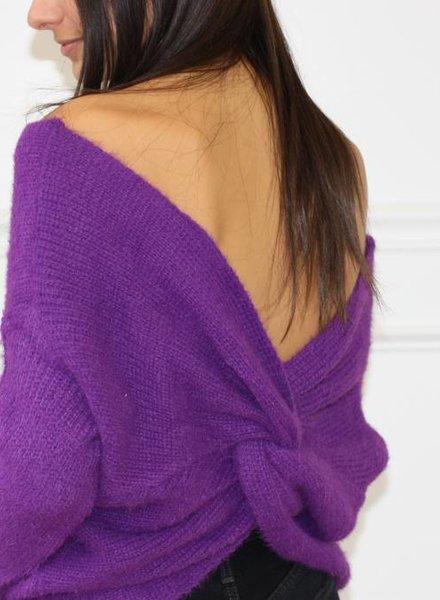 venti6 priya sweater