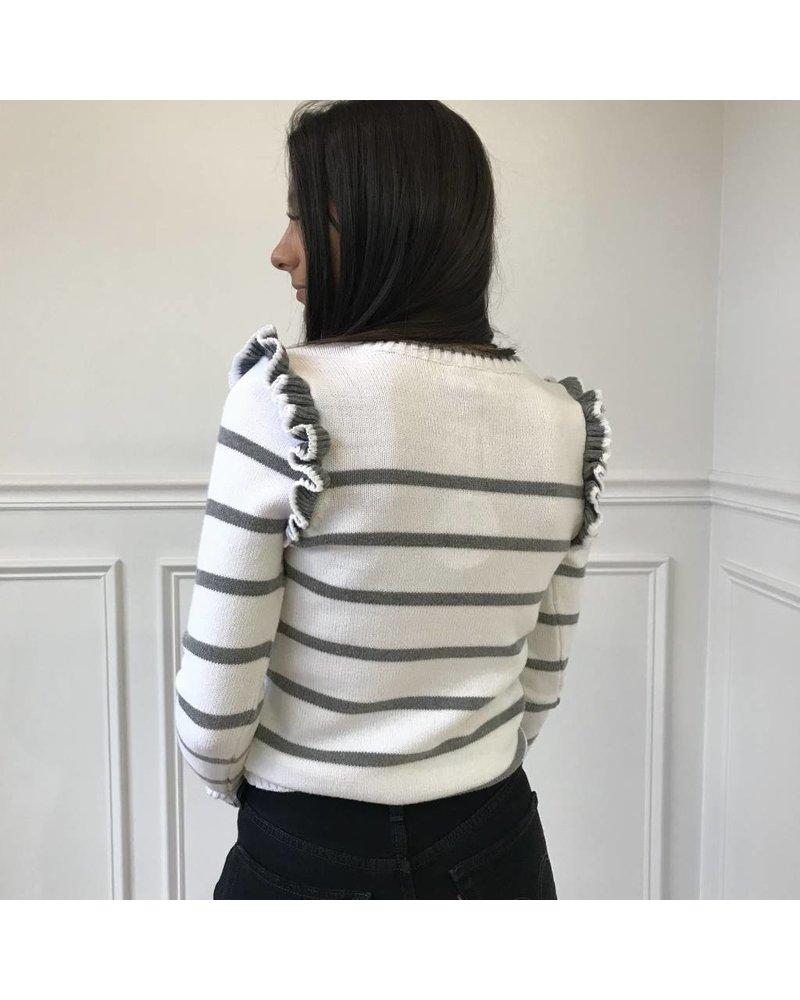 storia jenny sweater