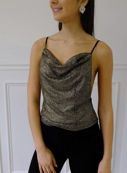 Dance  & Marvel cate top