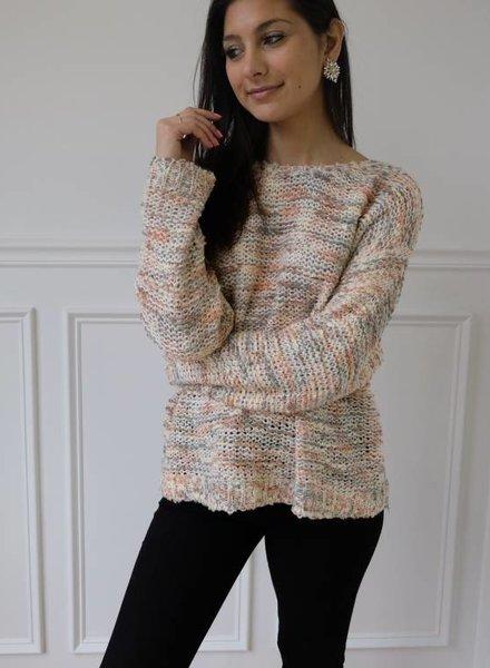 lumiere ada sweater