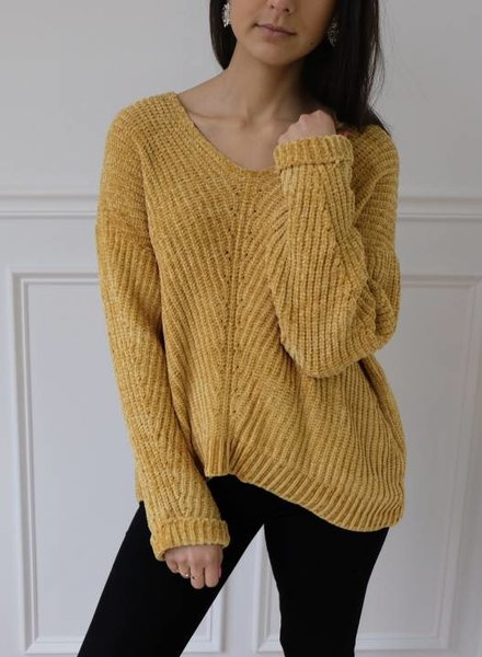 Oxford Circus brinley sweater