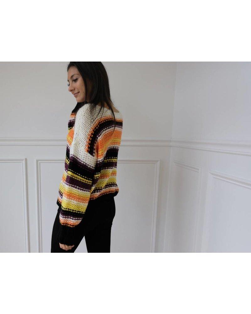 she & sky amira sweater