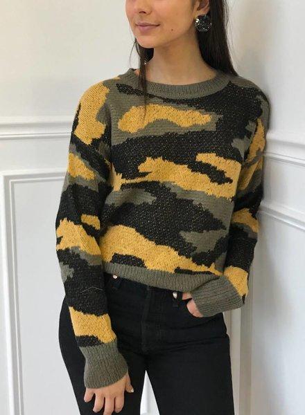 akaiv nora sweater