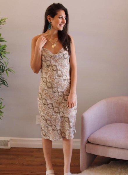Le Lis laura dress