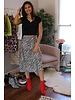 cotton candy rene skirt