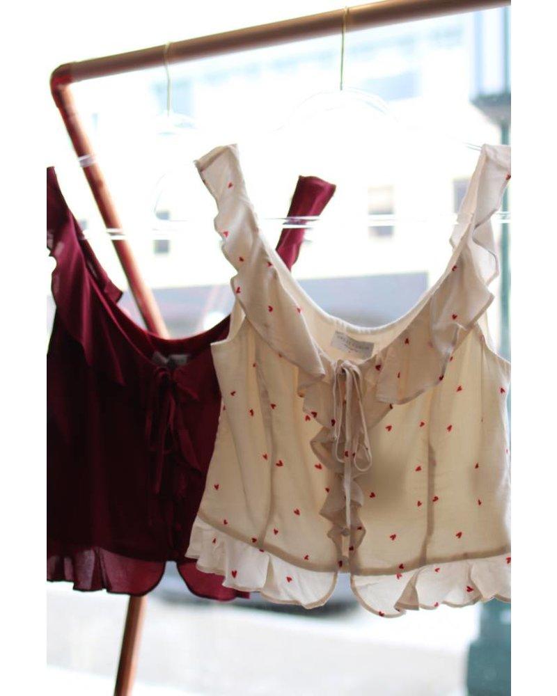 dress forum aria top