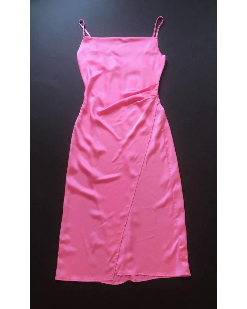 Renamed Elya Dress