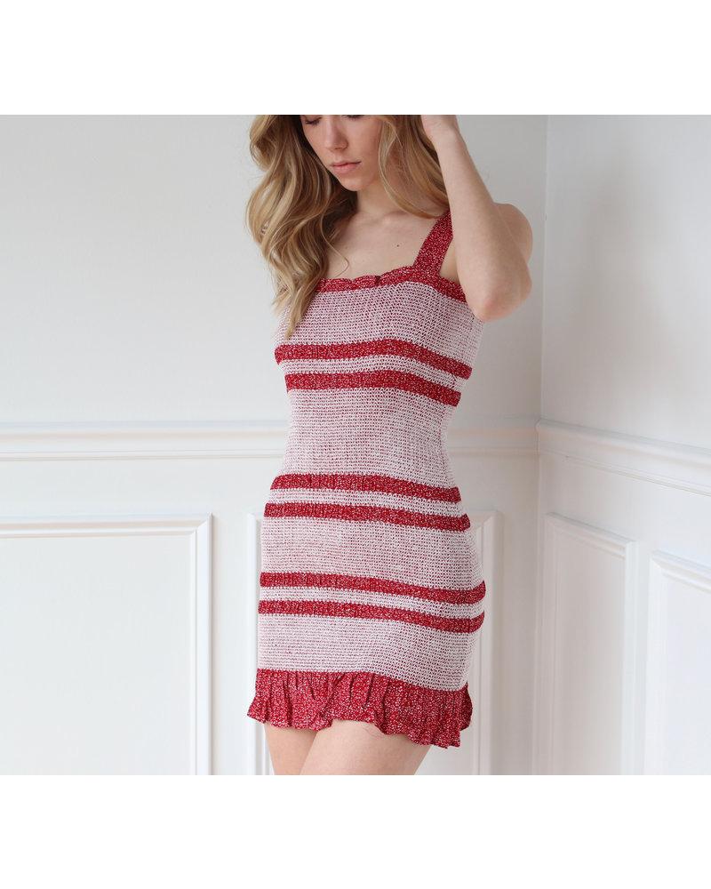 french kiss bardot dress