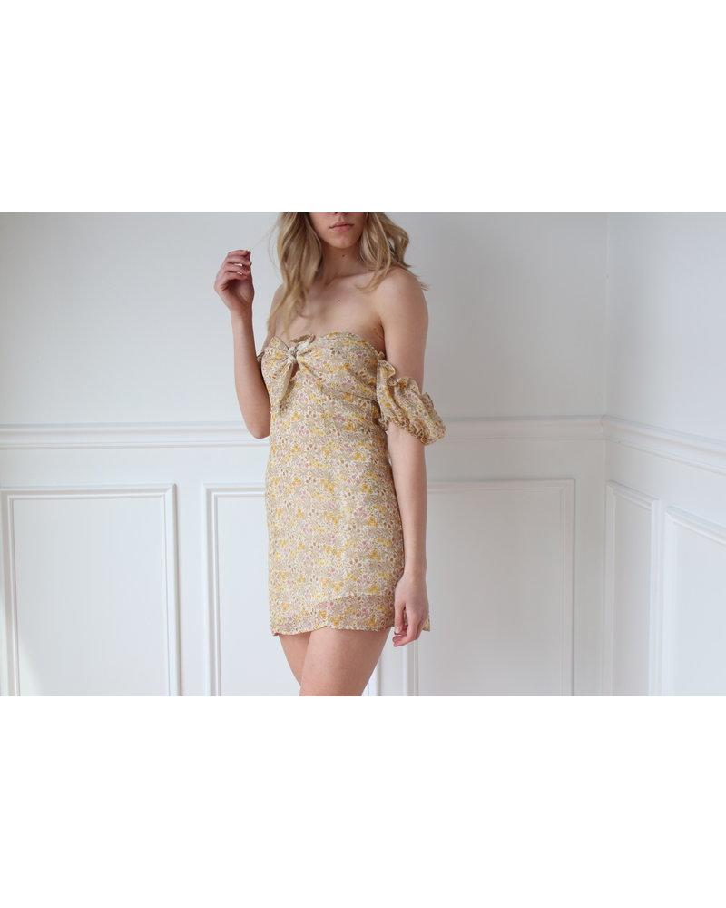 emory park farrah dress