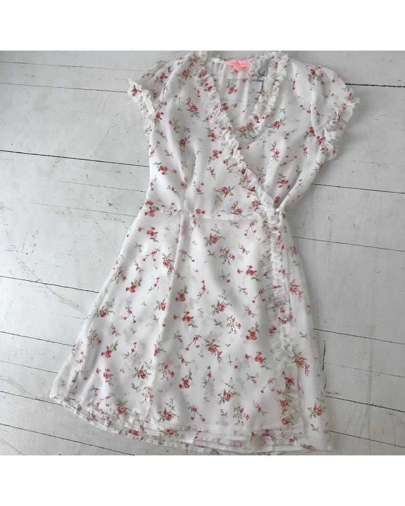 Renamed kosta dress