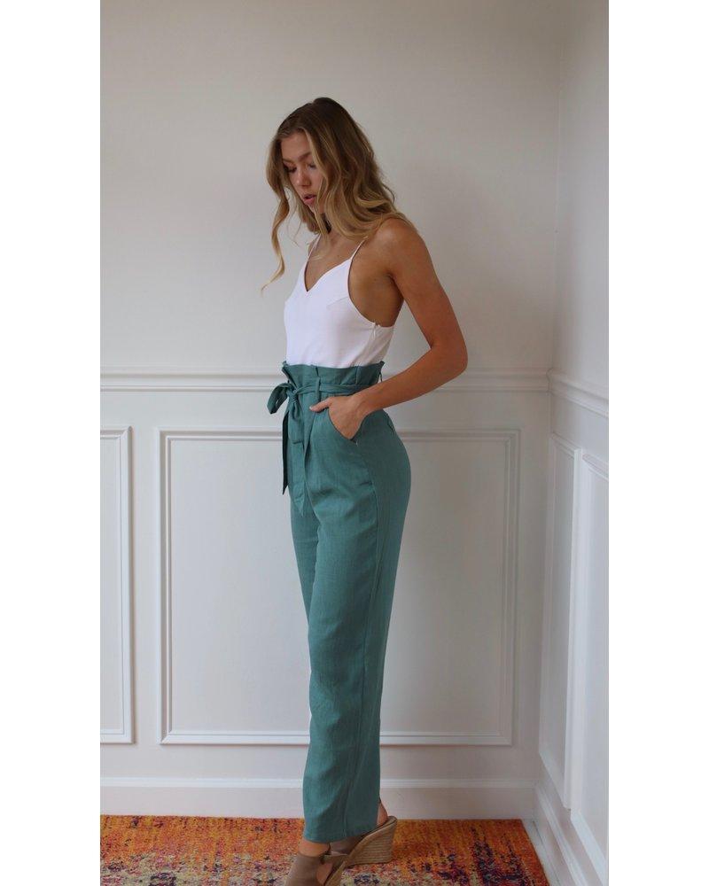clothing company sharon jumpsuit