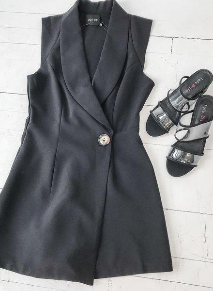Do & Be Raven  jumpsuit