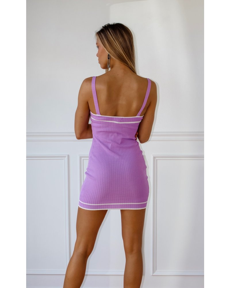 emory park Bardot dress