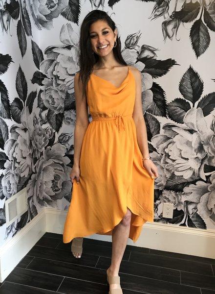 Mustard Seed Marni dress