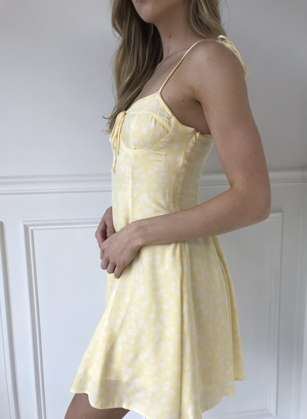 crescent reese dress