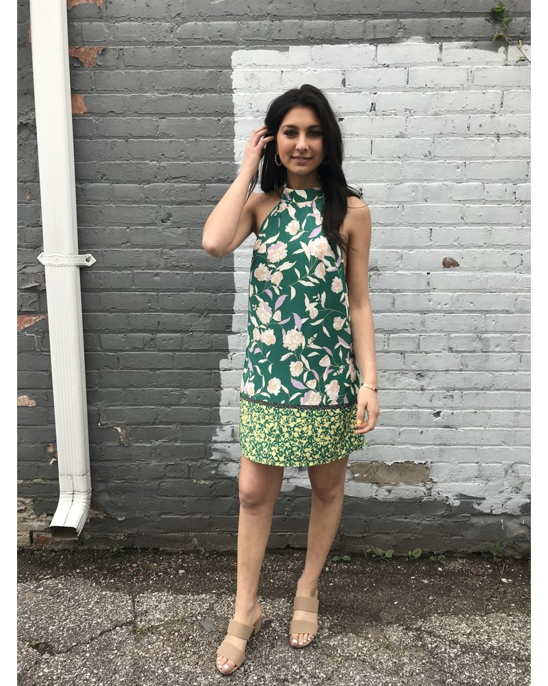 Renamed saira dress