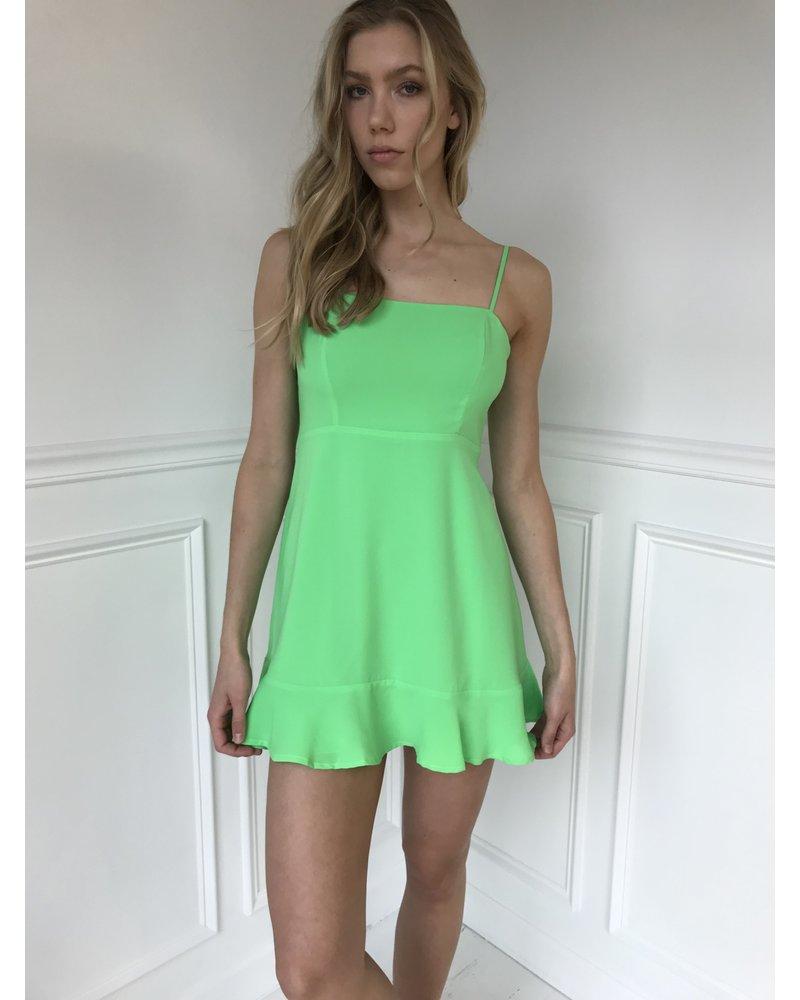Renamed annie dress