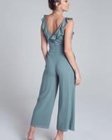 Blue Blush gianna jumpsuit
