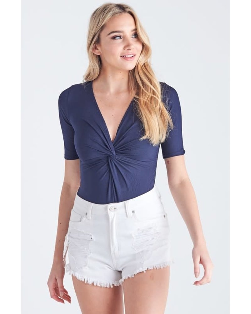 Blue Blush brianna bodysuit