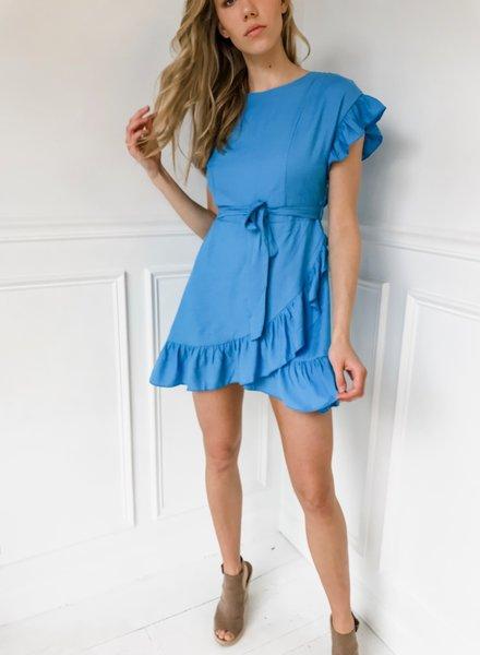 Ina sara dress