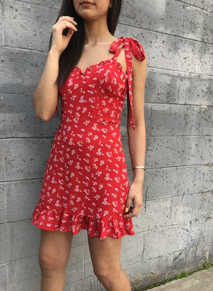 Ina michelle dress