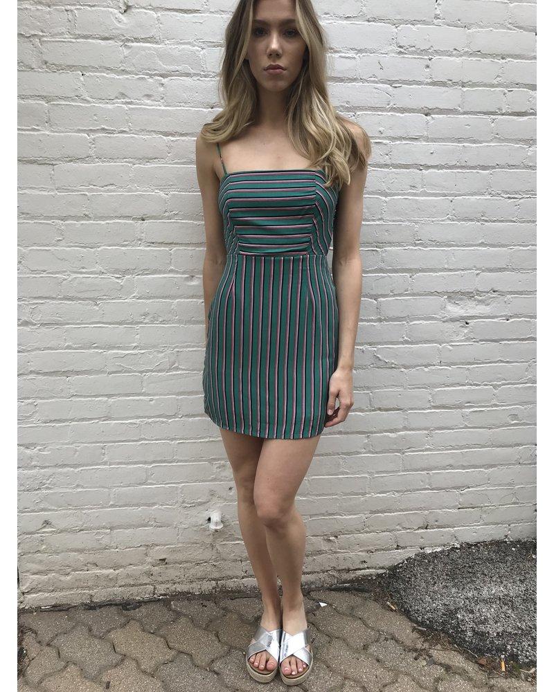 HYFVE ansley dress