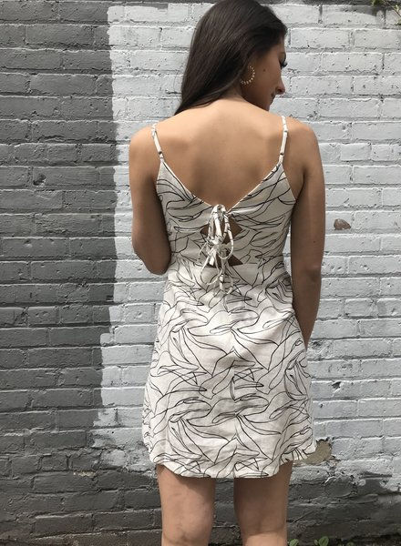 Lush joanna dress