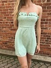 lunik blake dress