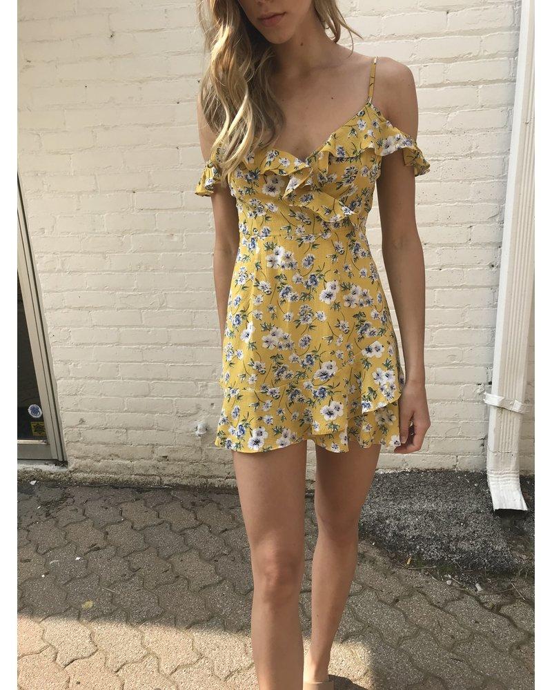 The Vintage Shop Bella dress
