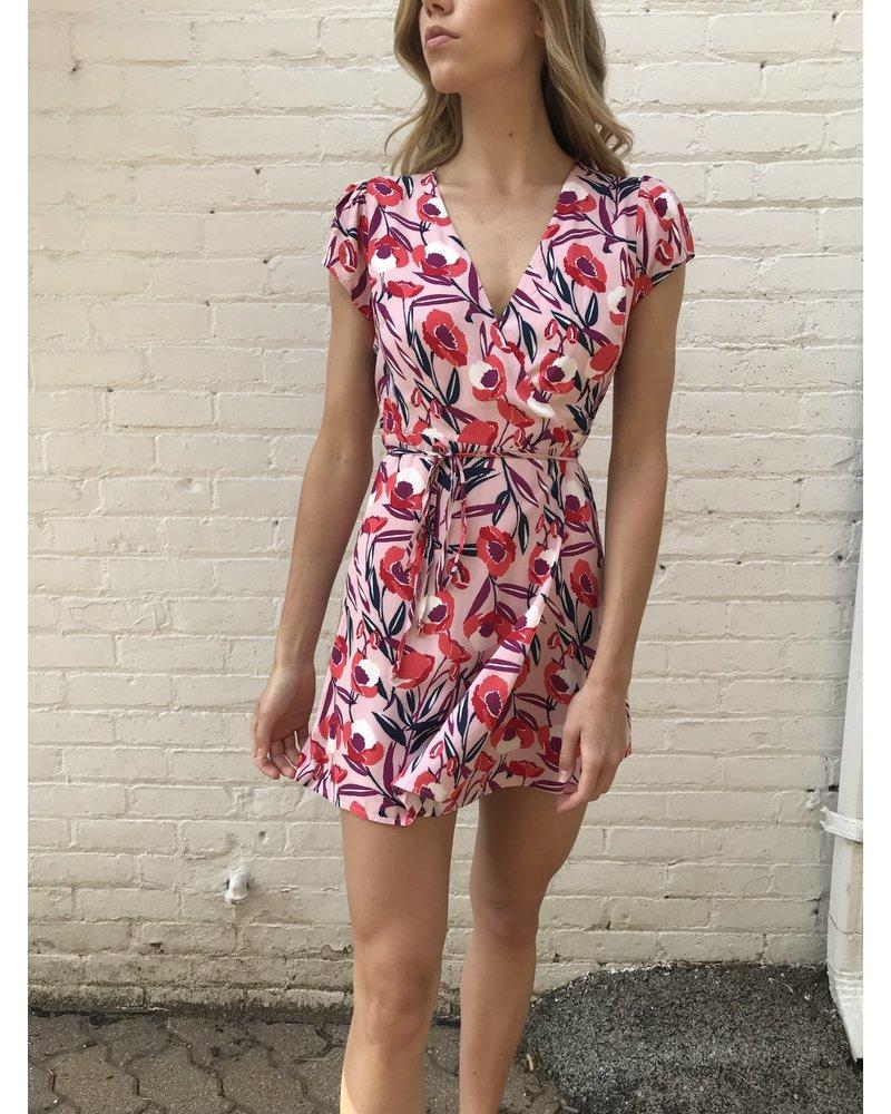 Audrey 3+1 fiona dress