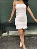 crescent alexis dress