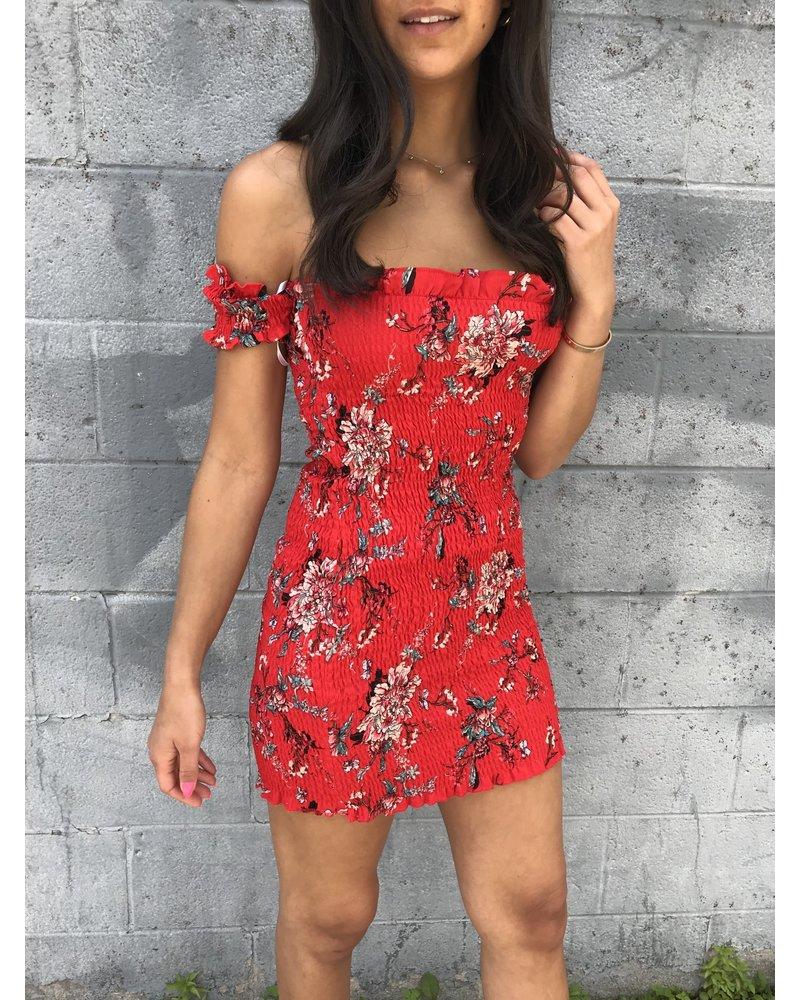 8birdies alivia dress