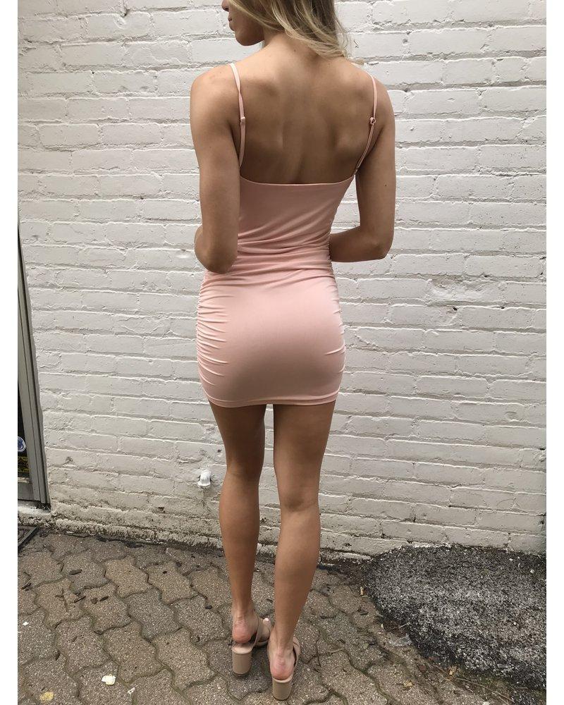 salty kinley dress