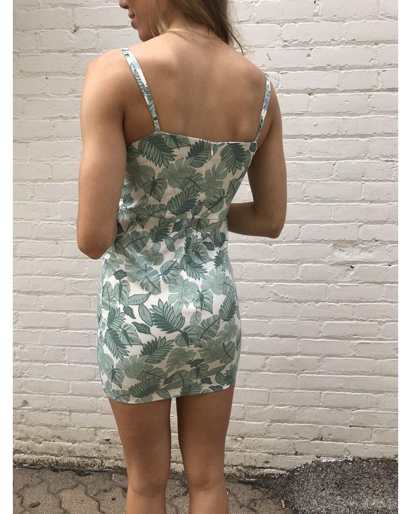 mable kori dress