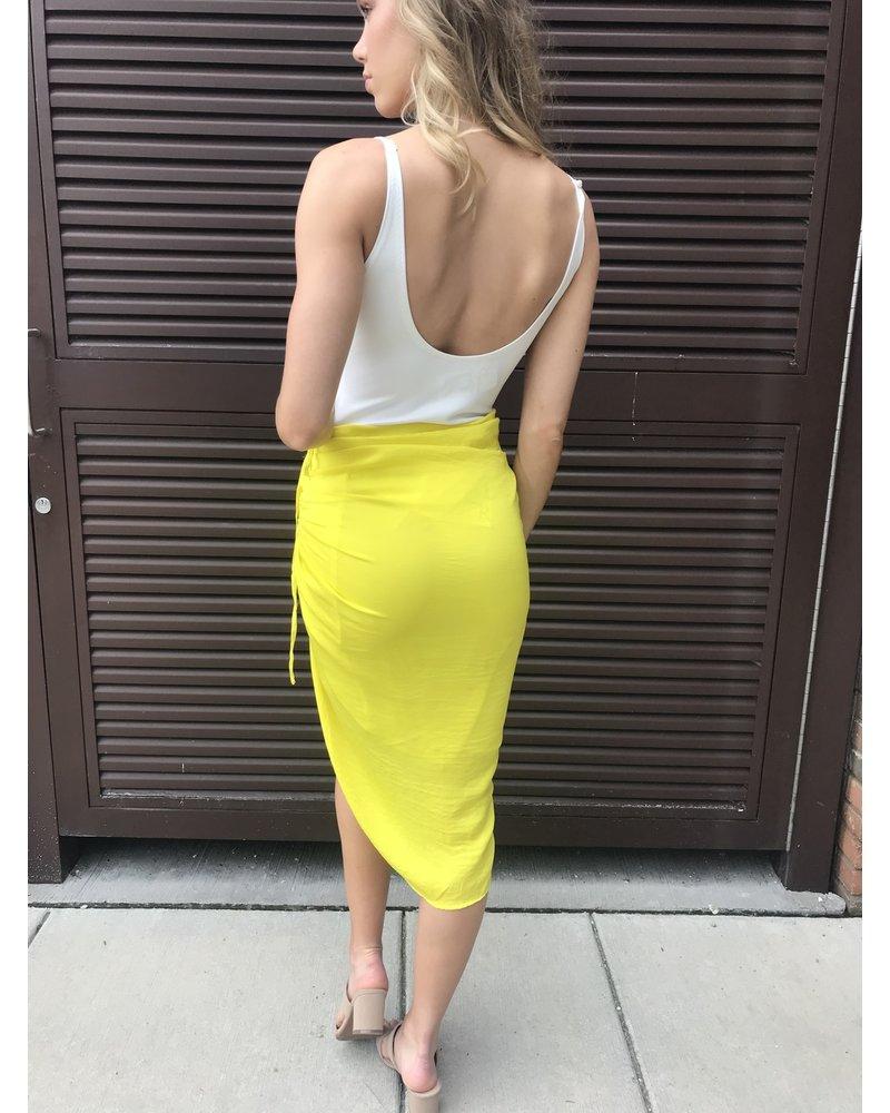 mable evie skirt
