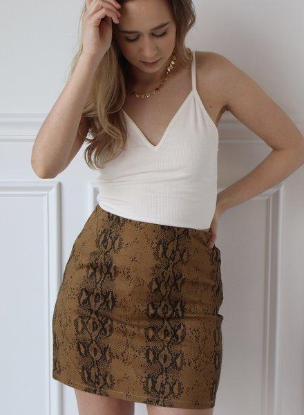 she & sky emily skirt