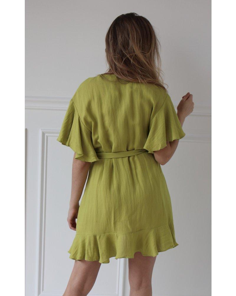 Mustard Seed avery dress