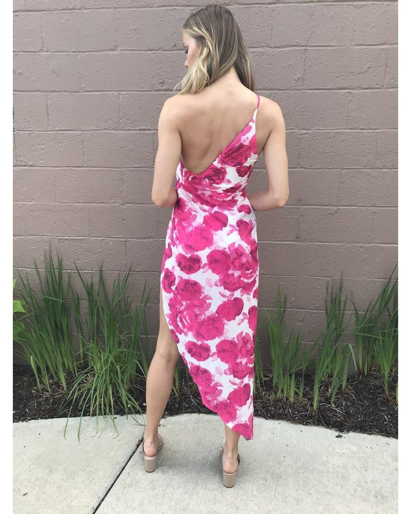 luxxel bria dress