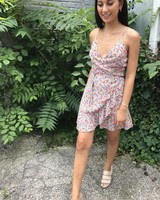 Audrey 3+1 nora dress