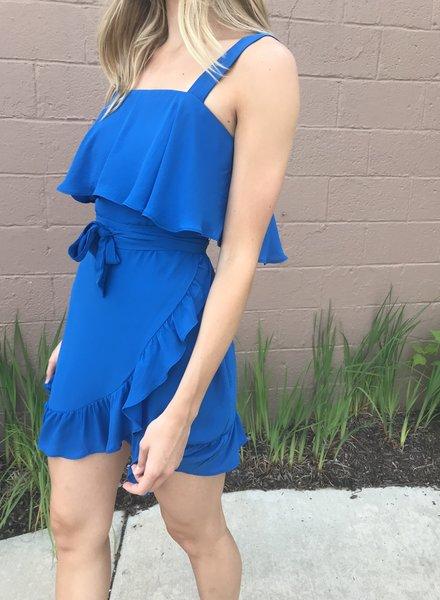 strut + bolt dina dress