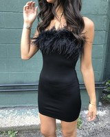 Hot & Delicious cher dress