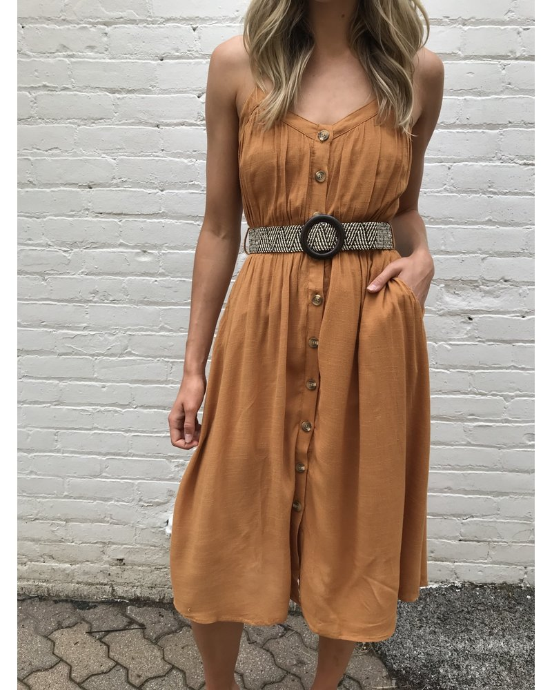 essue b dress