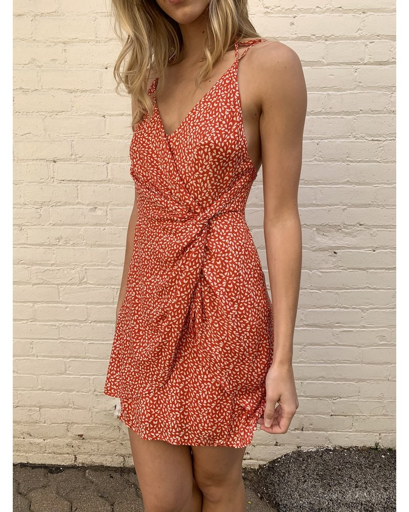 Audrey 3+1 selena dress