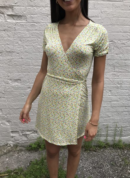 Audrey 3+1 cece dress