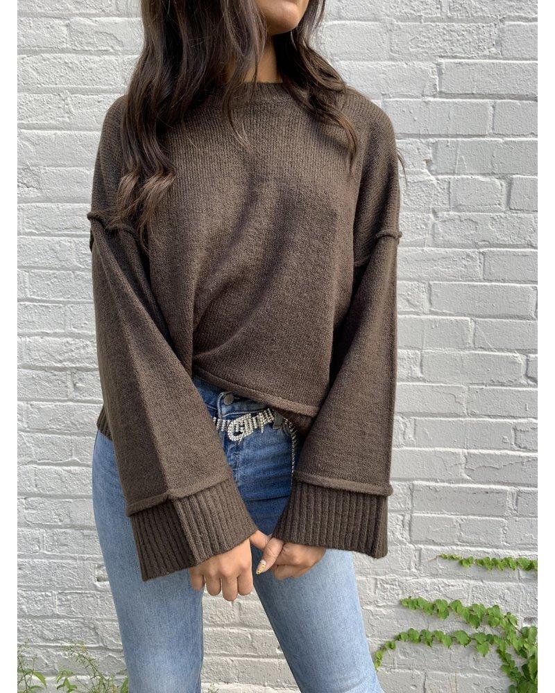 HYFVE harper sweater
