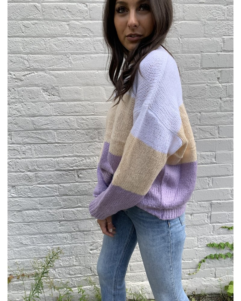 lumiere naomi sweater