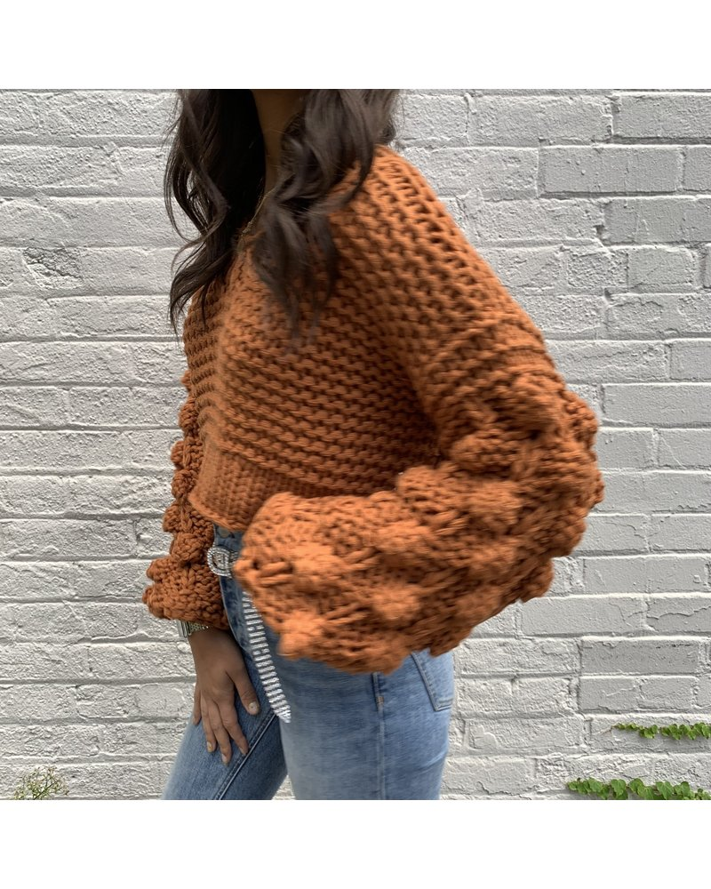 Hera sadie sweater