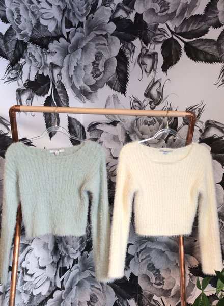 HYFVE anna sweater