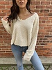 crescent stella sweater